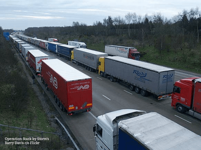 HGV Drivers Operation stack reaches breaking point how much does class 2 cpc lgv driver licences cost? prices From Hgv training cost of essex